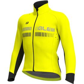 Alé Cycling Clima Protection 2.0 Nordik Jacket Men yellow